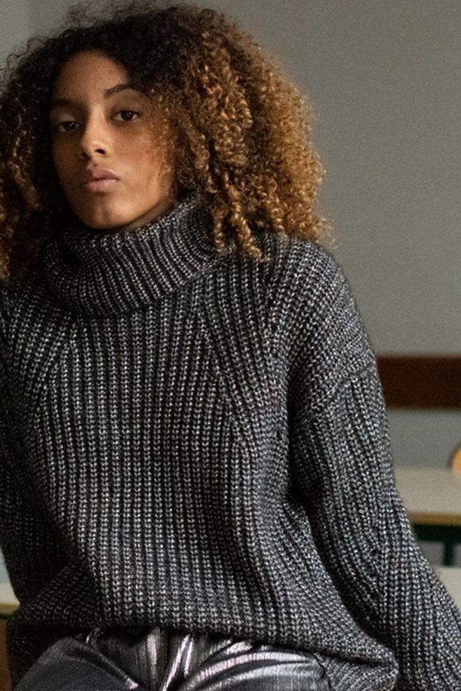 Kinsgi pullover grey
