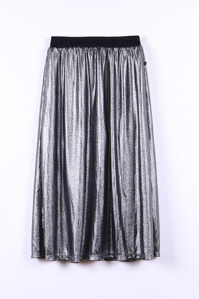 Silver Mapgi skirt