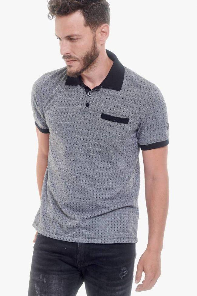 Braltar black polo shirt