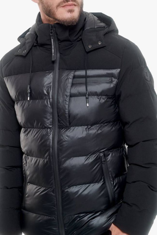 Doudoune Dimitri noire