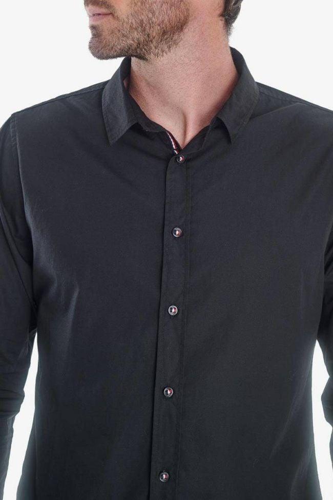 Dorus black shirt