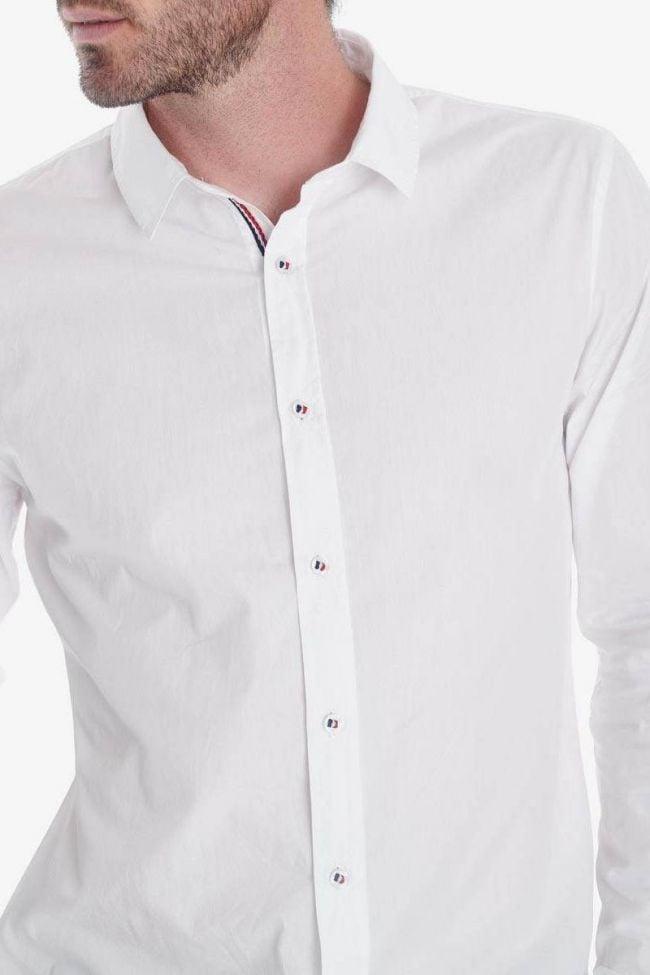 White Dorus shirt