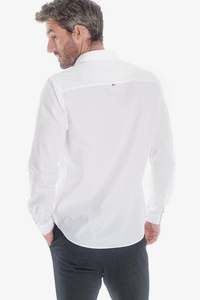 Chemise Dorus blanche