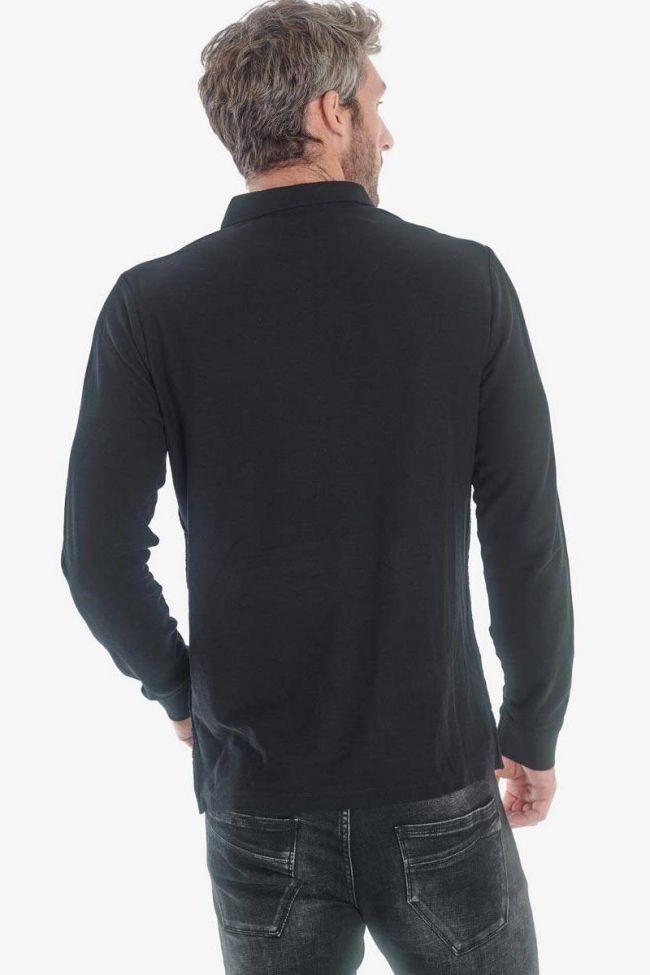 Polo Dylon noir