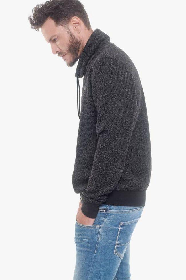 Grigo black sweatshirt