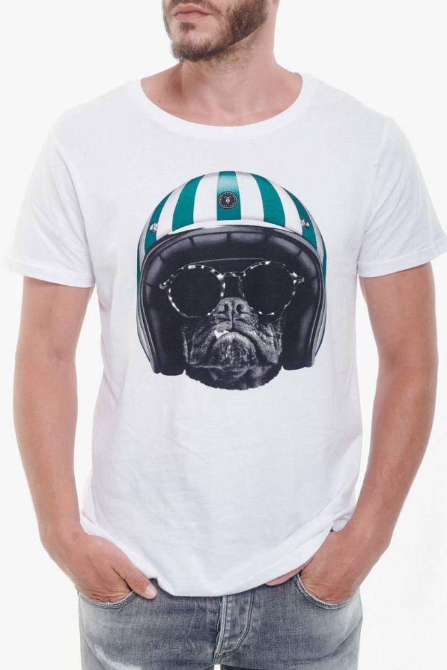 White Nash T-Shirt