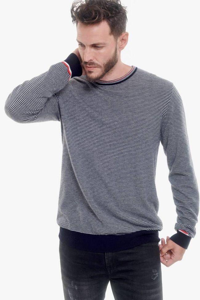 Navy Nevil pullover