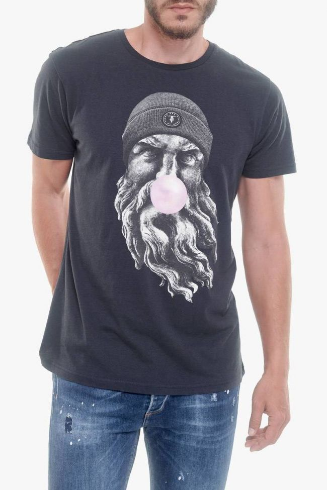 Navy Ozark T-Shirt