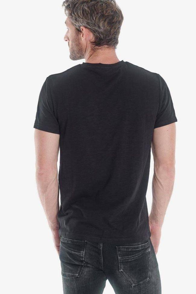 T-shirt Pezar noir