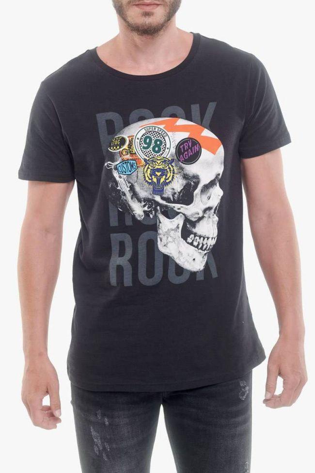 Black Portland t-shirt