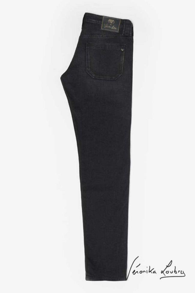 Thylane 200/43 boyfit by Véronika Loubry jeans black  N°1