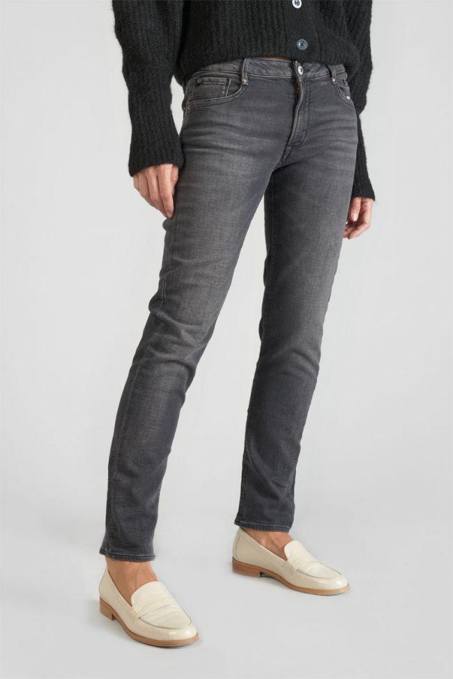 Jogg 200/43 boyfit jeans gris N°1