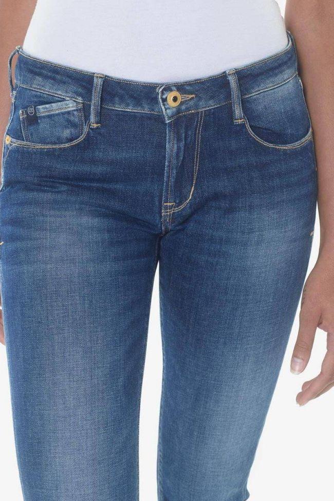 Pegg 300/16 slim jeans bleu N°2