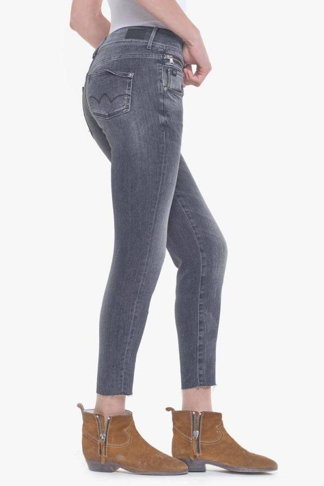 Power skinny 7/8th jeans grey N°1