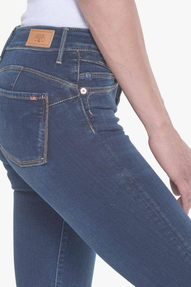 Ester pulp slim jeans blue  N°1