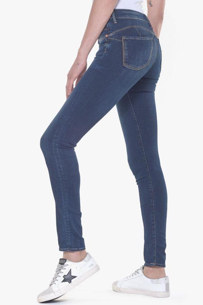Ester pulp slim jeans bleu N°1