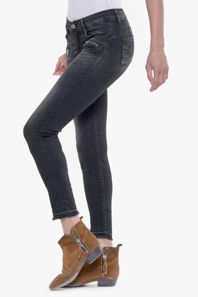 Muray pulp slim 7/8th jeans black N°1