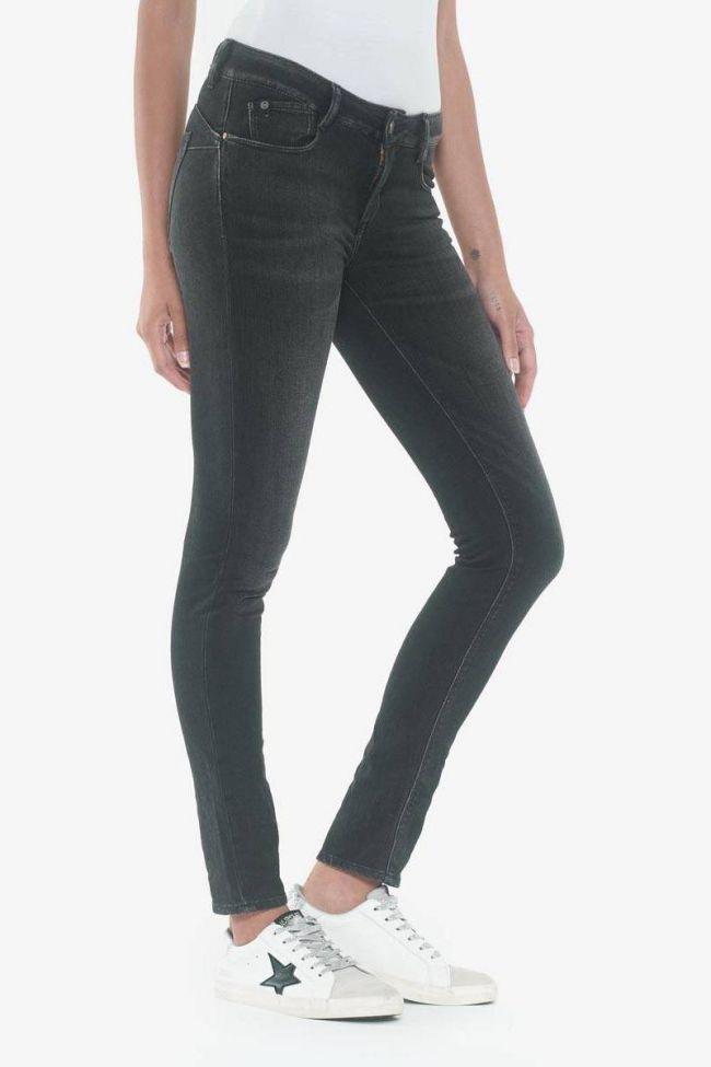 Pulp slim jeans black N°1