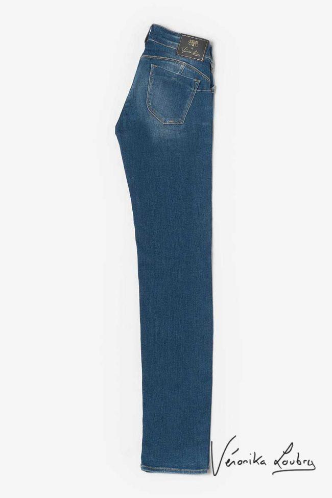 Alison pulp regular by Véronika Loubry jeans bleu N°2