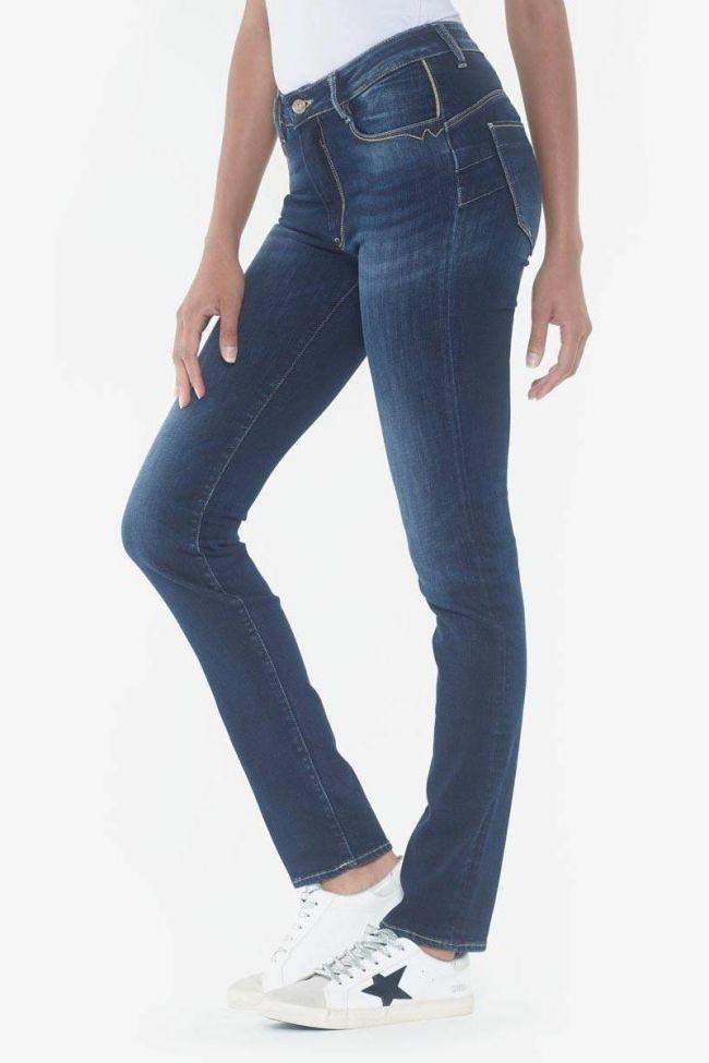 Zita pulp regular high waist jeans blue N°1