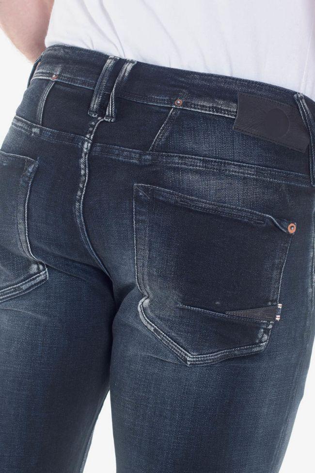 Aviso 600/17 adjusted jeans blue-black N°2