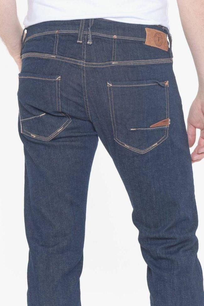 Apa 700/11 slim jeans bleu brut N°0