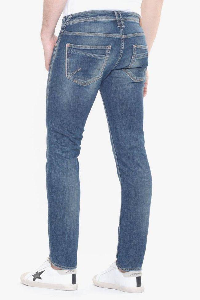 Archi  700/11 slim jeans destroy blue  N°2