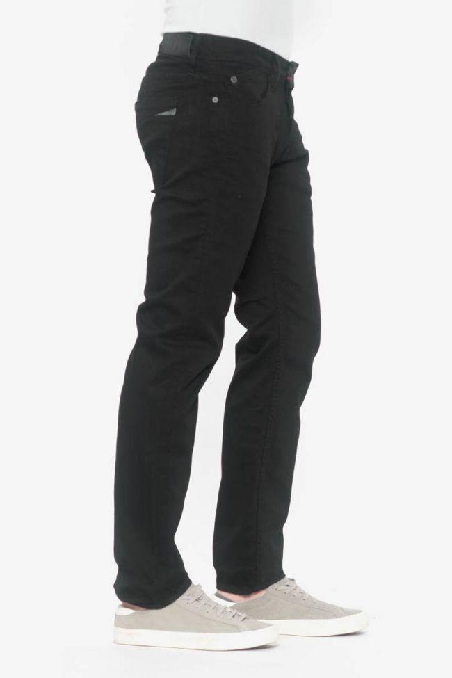 Basic 700/11 slim jeans noir N°0