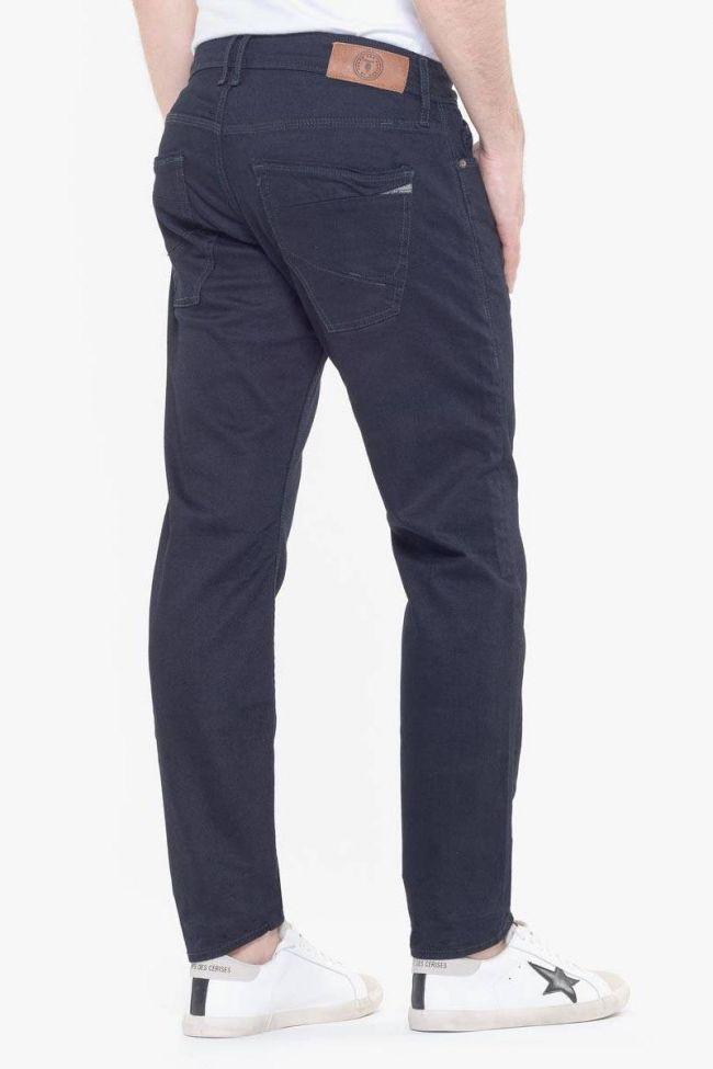 Basic 700/11 slim jeans bleu brut N°0