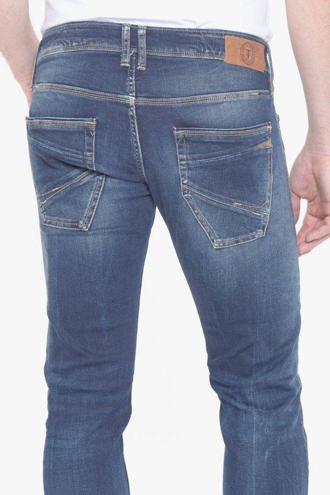 Basic 700/11 slim jeans bleu N°1