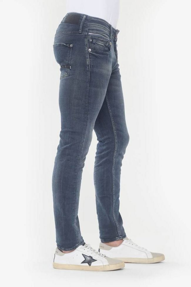 Cott 700/11 slim jeans bleu-noir N°2