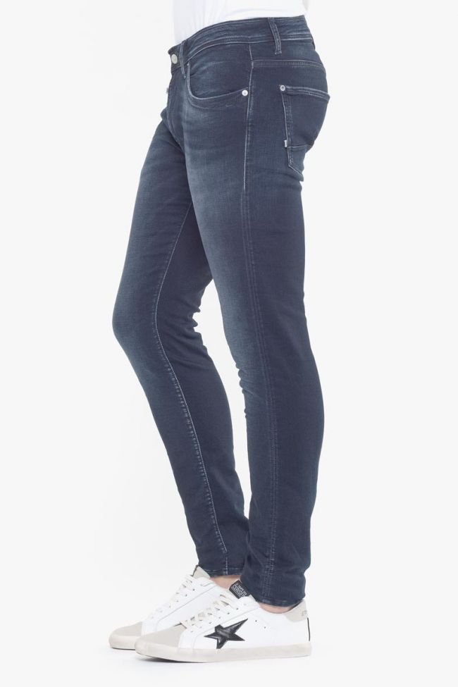 Jogg 700/11 slim jeans bleu-noir N°2