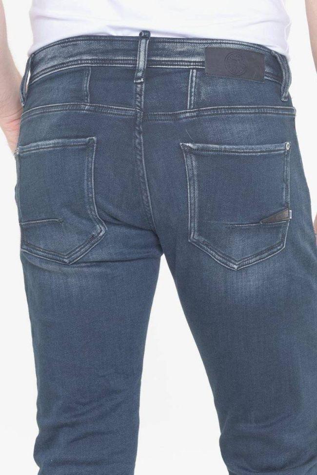 Jogg 700/11 slim jeans blue-black N°2