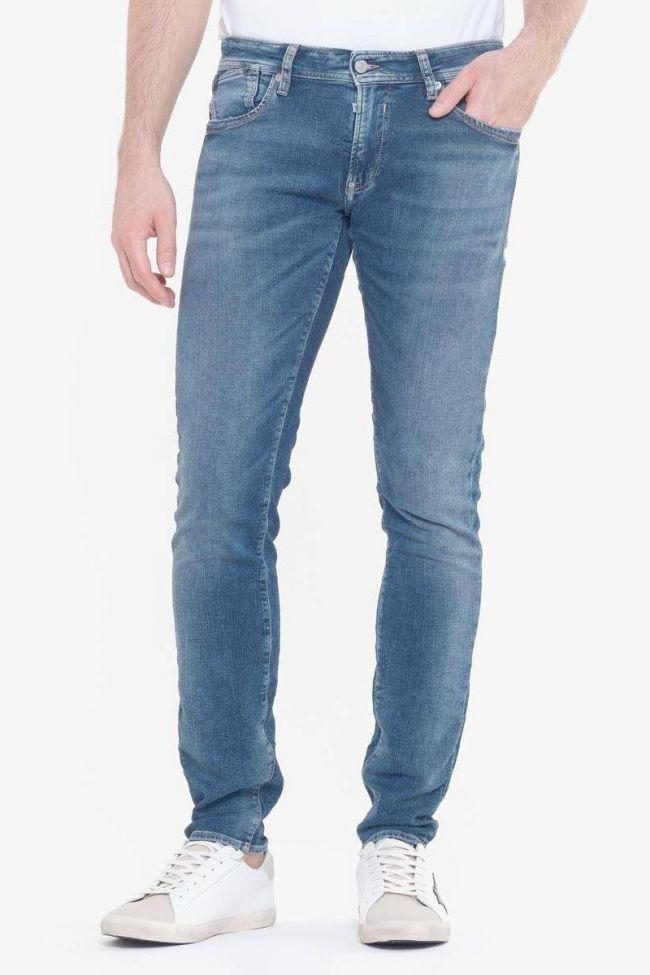 Jogg 700/11 slim jeans bleu N°3