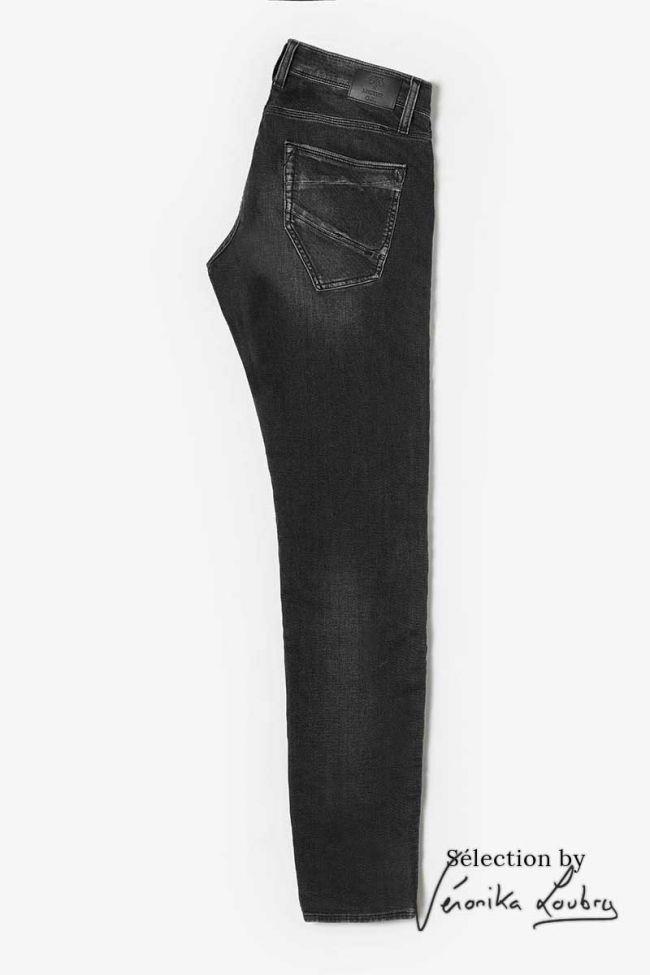 Aix Jogg 700/11 slim by Véronika Loubry jeans noir N°1