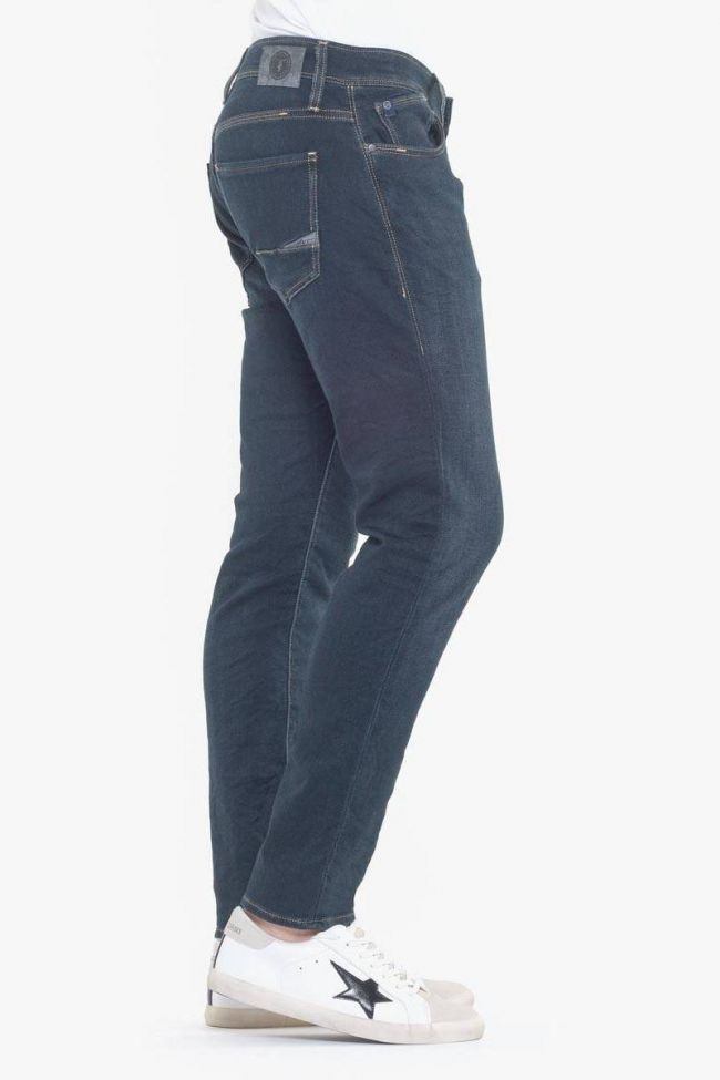 Jogg 700/11 slim jeans bleu-noir N°1