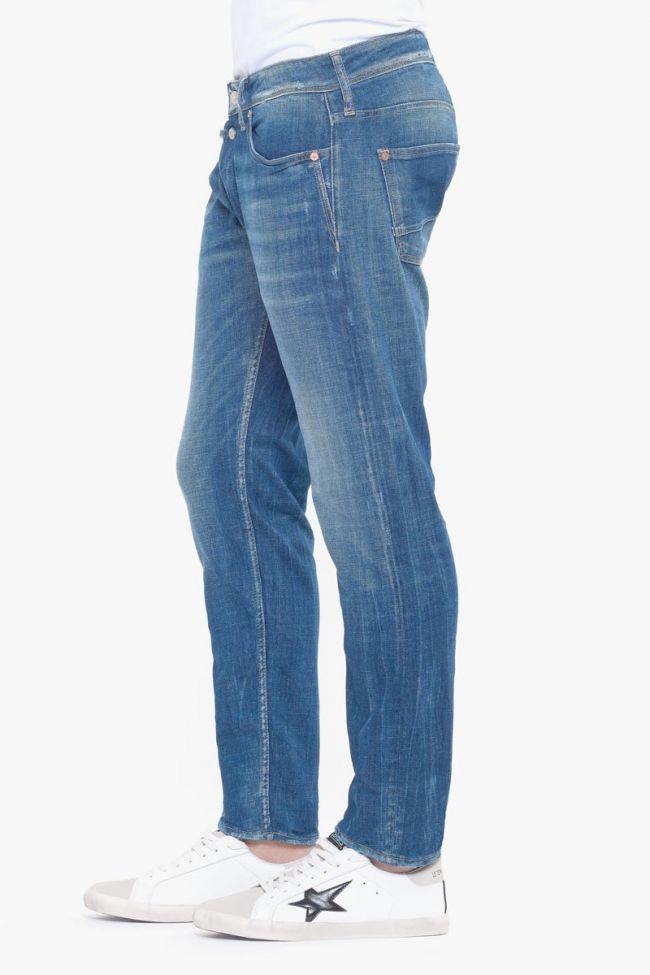 Mel 700/11 slim jeans blue N°3