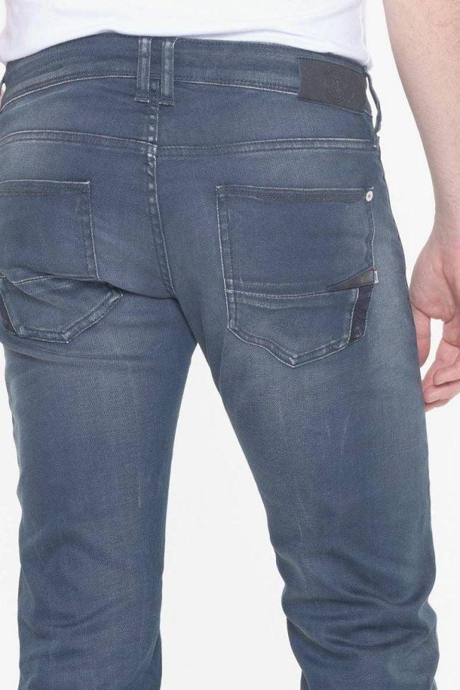 Perry 700/11 slim jeans blue-black N°3