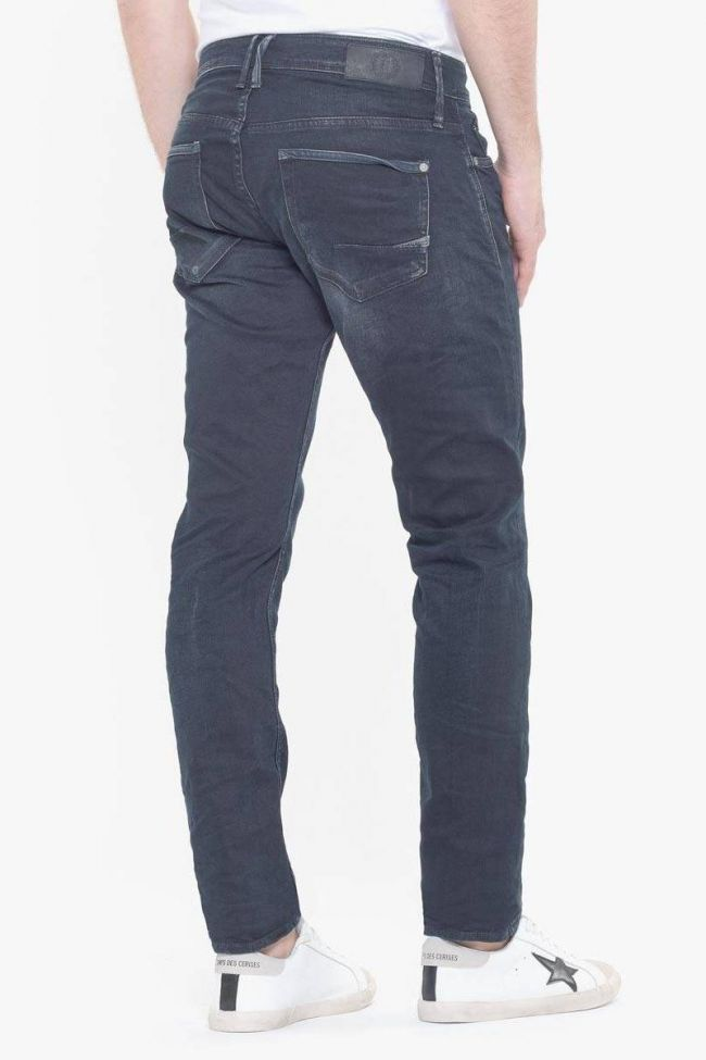 Jeans 800/12 regular bleu-noir N°1
