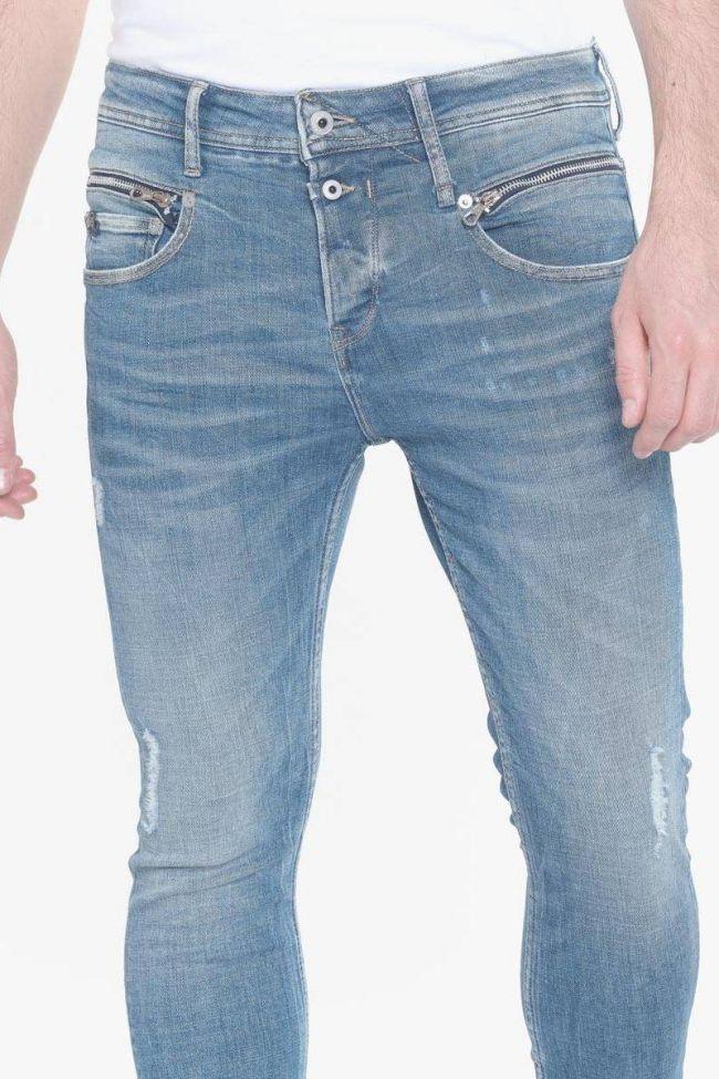 Varel  900/15 tapered jeans blue N°3