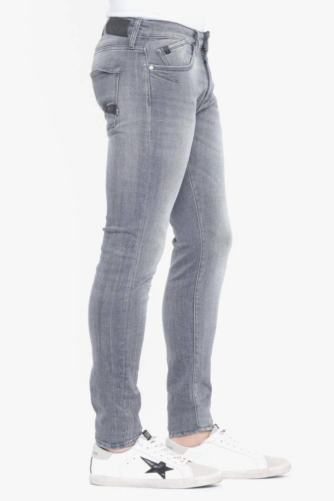 Power skinny jeans gris N°3