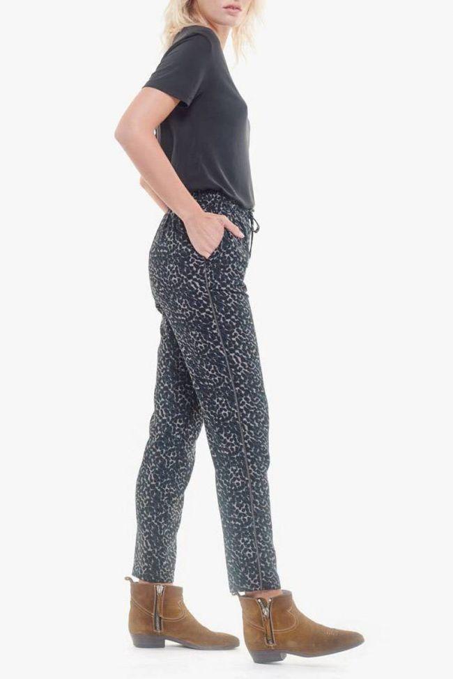 Pantalon Claris marine