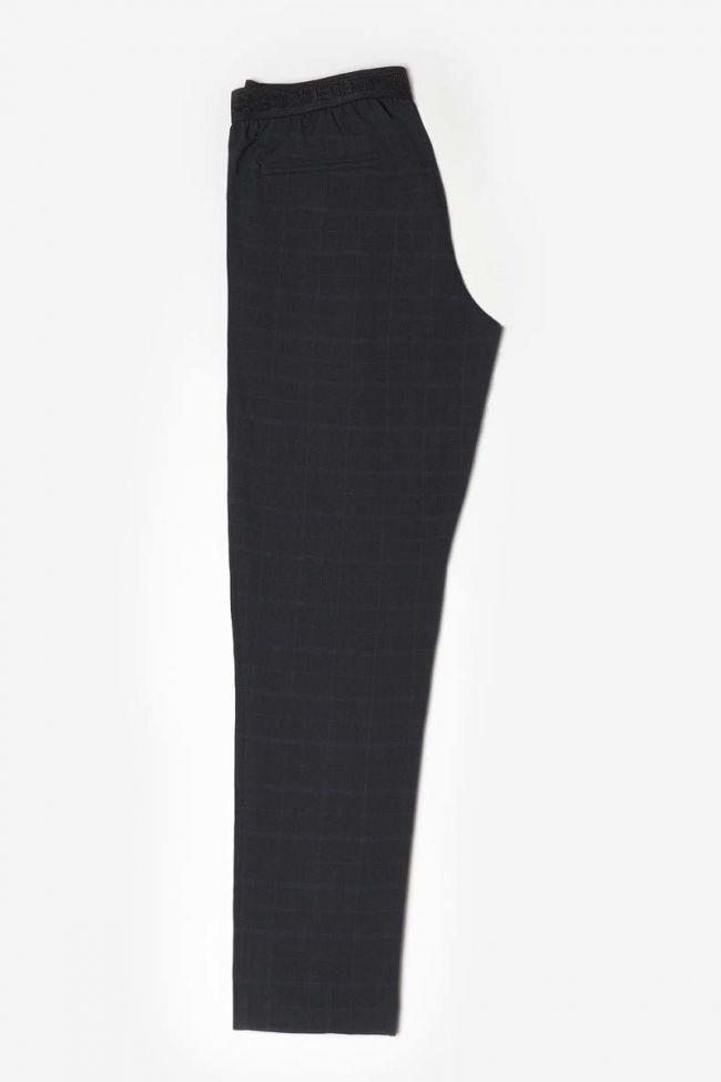Jennie navy trousers