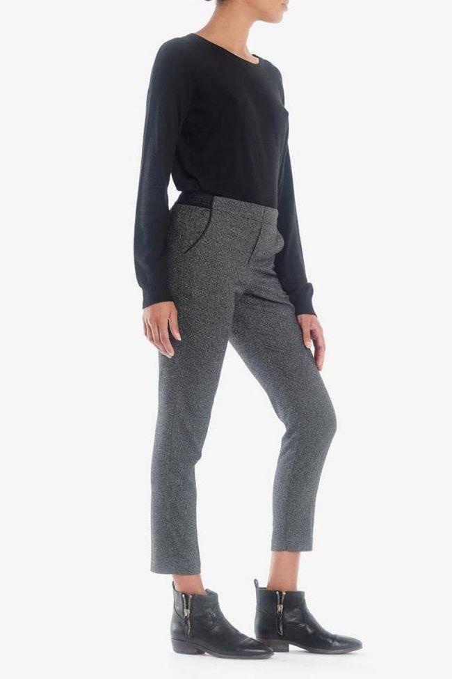 Pantalon Jennie gris