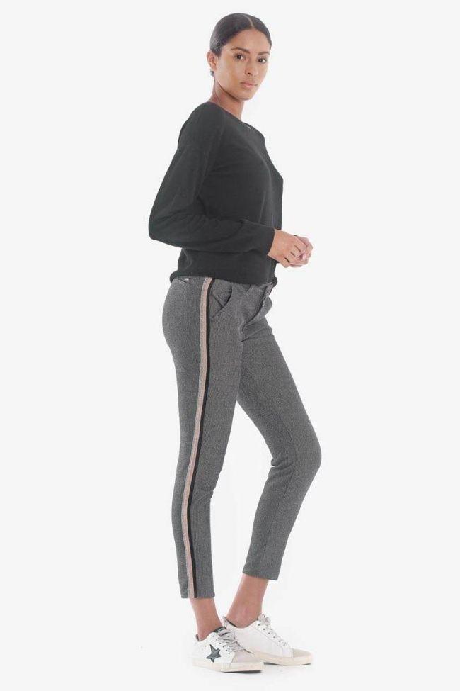 Pantalon Nichols gris