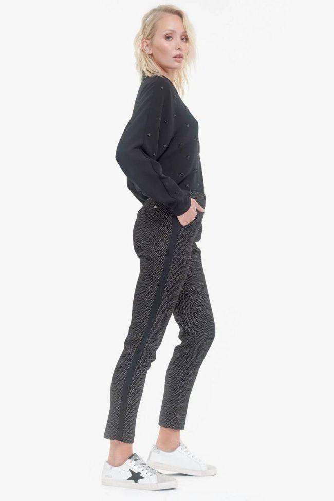 Pantalon Rey noir