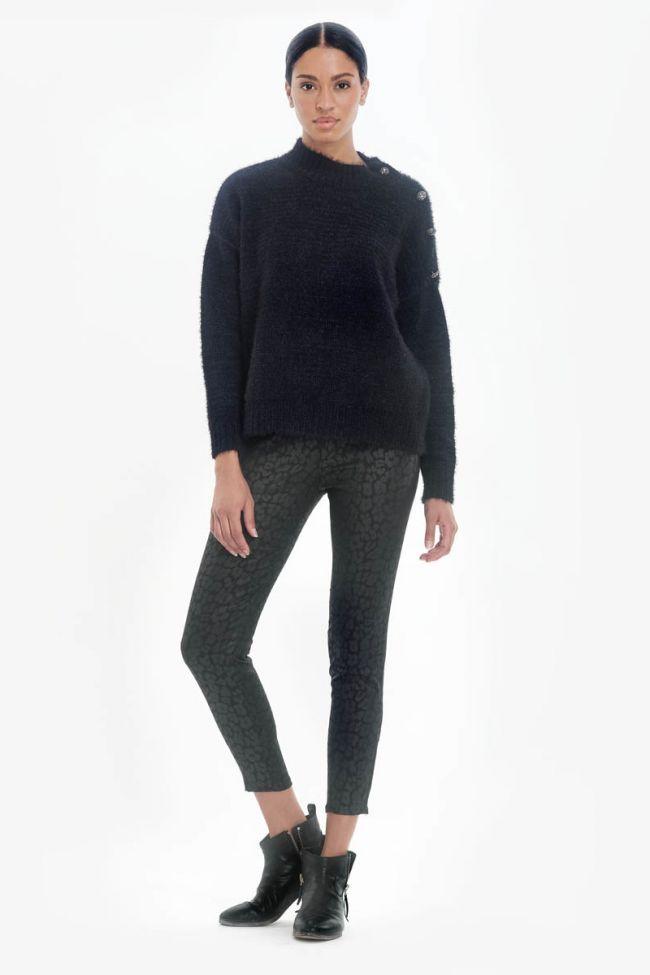 Pantalon Voyant noir