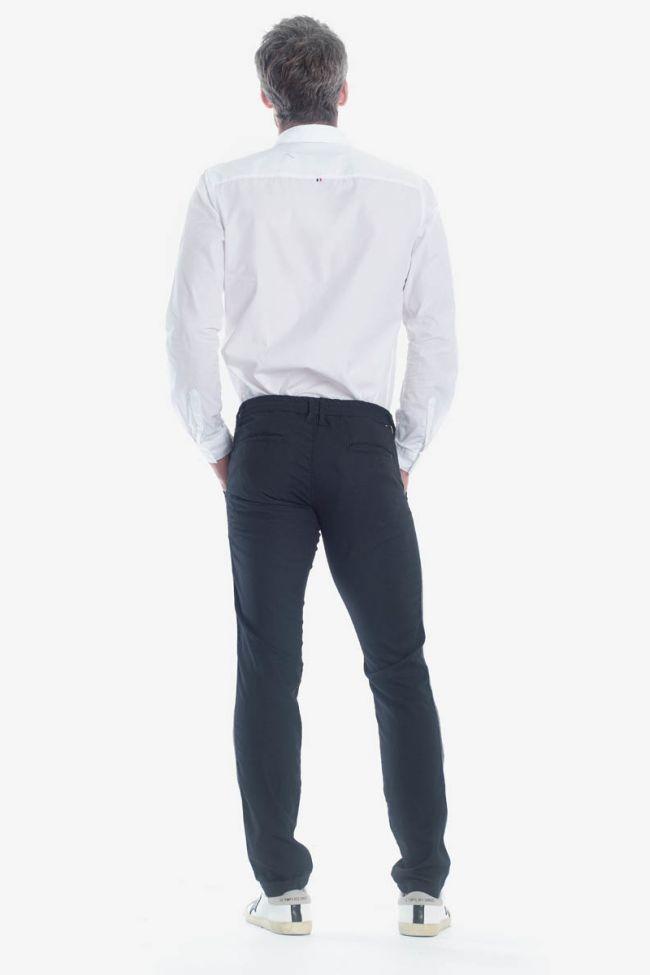 Harbour blue-black trousers