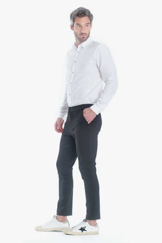Pantalon Helor noir