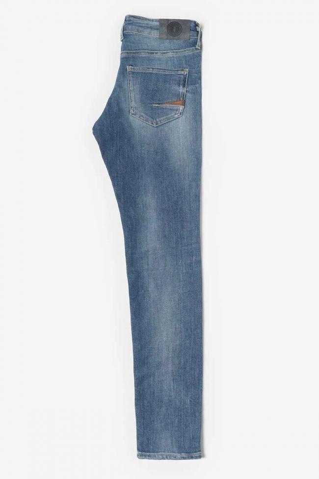 Blue skinny 100/09 basic jeans N°4